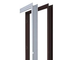 Timely Frames  sc 1 st  G\u0026G Door Products & Timely Frames \u2022 Interior Prefinished Steel Door and Window Frames